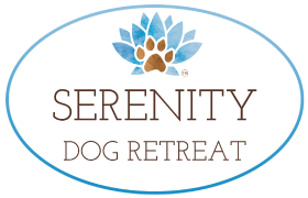 serenity-dog-retreat-logo-white-outline