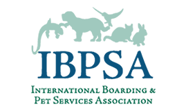 IBPSA International Boarding Pet Services Association Logo Png